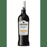 Osborne (Pale Dry) Fino Sherry 750ml