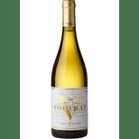 Bougrier 'V' Vouvray, 2018 750ml