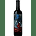 Intrinsic Red Blend, 2017 750ml