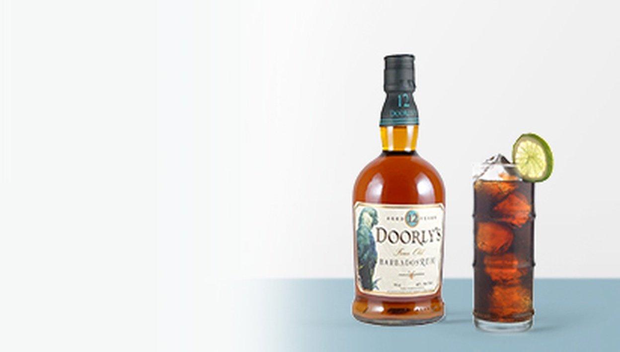 Doorly's 12YO Rum