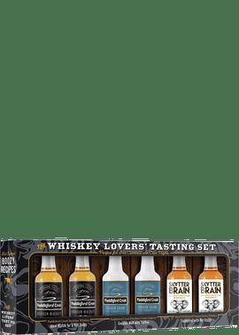 Paddleford Creek Whiskey Lovers' Tasting Set