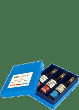 Glen Fohdry Triple Gift Pack