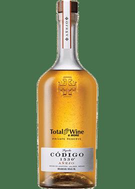 Codigo 1530 Tequila Anejo Barrel Select