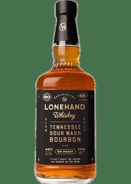 Lonehand Whiskey