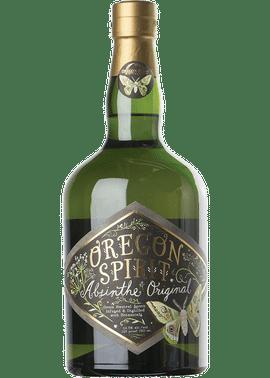 Oregon Spirit Absinthe