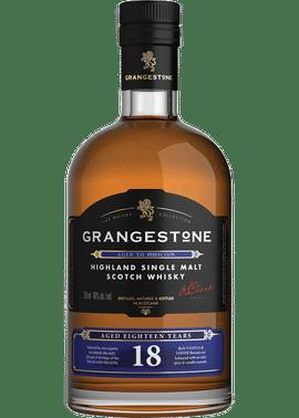 Grangestone 18y Yr Single Malt Scotch Whisky
