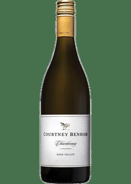 Courtney Benham Chardonnay Napa, 2019