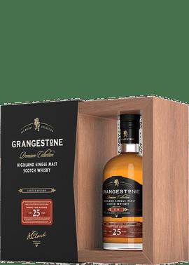 Grangestone 25 Yr Single Malt