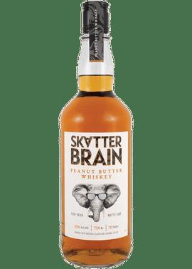 Skatterbrain Peanut Butter Whiskey