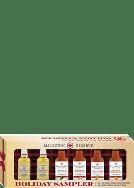 Ellington Reserve Holiday Sampler