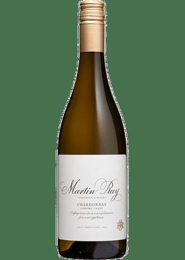 Martin Ray Chardonnay Sonoma Coast, 2018