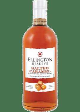 Ellington Reserve Salted Caramel Whisky