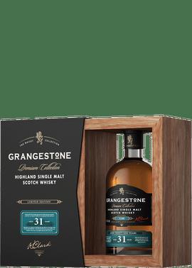 Grangestone 31 Yr Single Malt