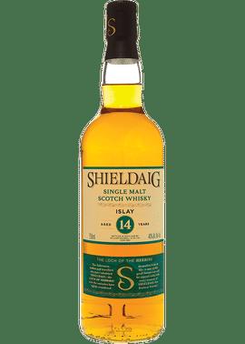 Shieldaig Islay Single Malt 14Yr