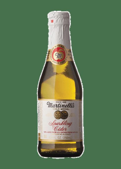 Martinelli S Sparkling Cider Total Wine More