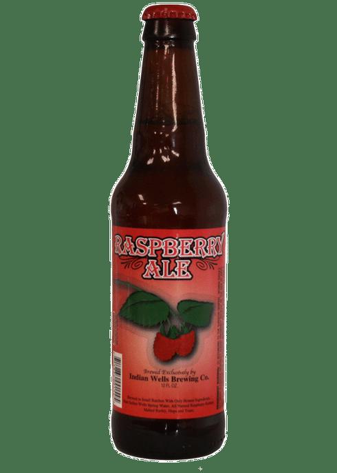 Indian Wells Raspberry Ale