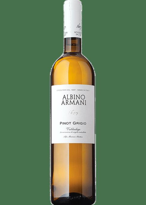 Armani Pinot Grigio Valdadige | Total Wine & More