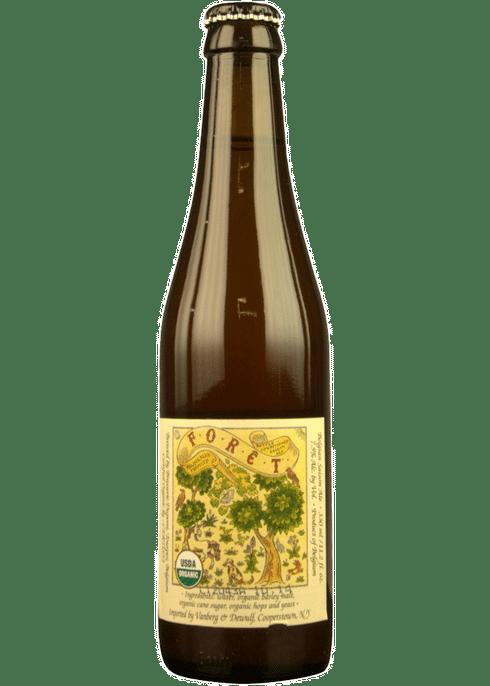 Dupont Foret Saison Organic Ale