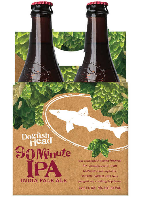 Dogfish Head 60 Minute Ipa Total Wine More