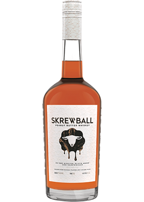 Skrewball Peanut Butter Whiskey | Total Wine & More