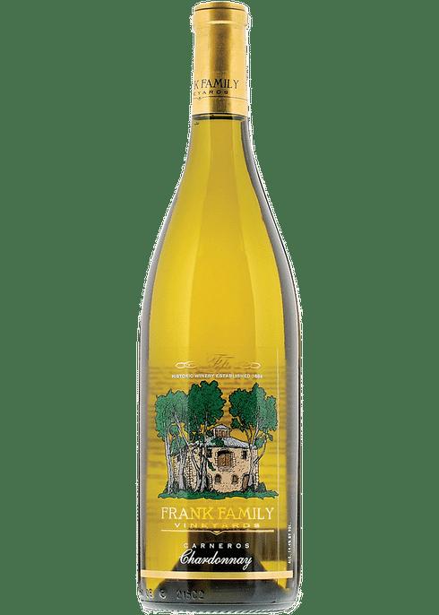 Frank Family Chardonnay Napa