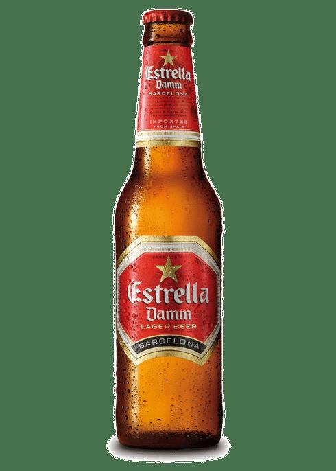 Estrella Damm Lager Total Wine Amp More