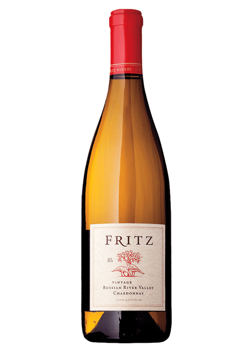 Fritz Chardonnay Russian River Valley Total Wine More