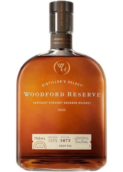 Woodford Reserve Small Batch Bourbon