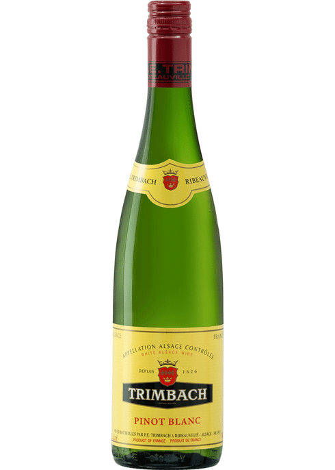 Trimbach Pinot Blanc   Total Wine & More