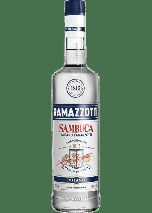 Ramazzotti Sambuca