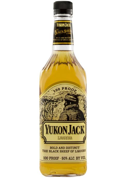 Yukon Jack 100 Total Wine More