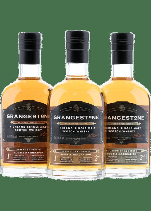 Grangestone Single Malt Gift Pack
