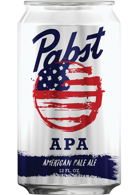 Image result for pabst american pale ale