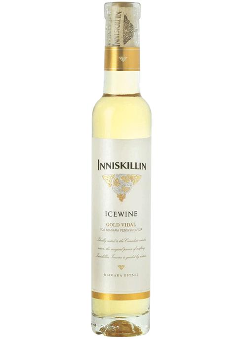Image result for Inniskillin - Vidal Gold Icewine 2017