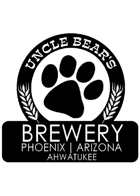 Uncle Bear's Peanut Butter Cup Ported