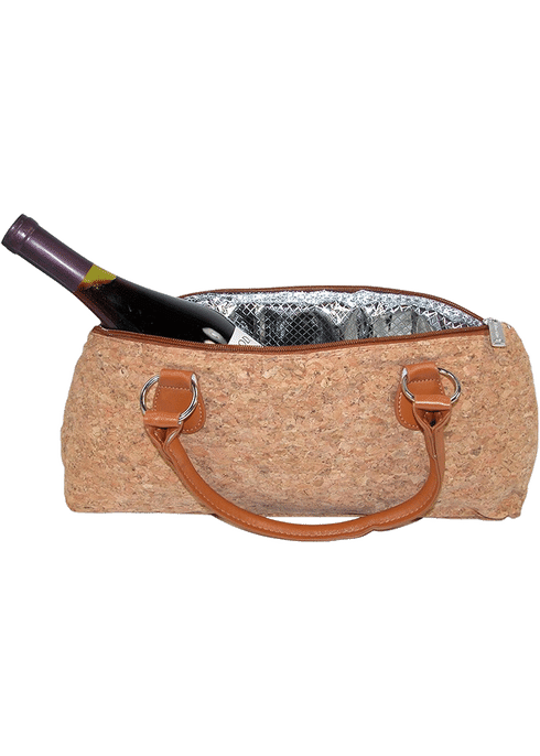 Wine Clutch Cork 3l Bag