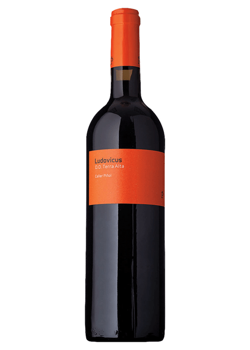 Bodegas Vinos Pinol Ludovicus Red Total Wine More