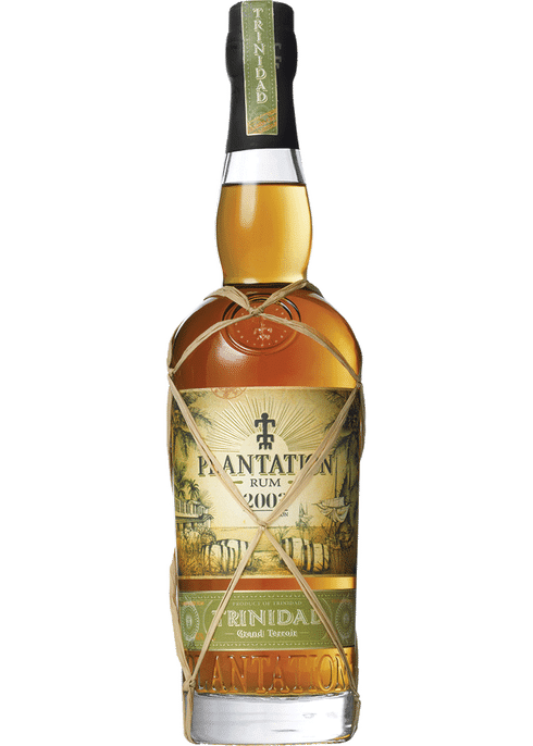 Plantation Trinidad Rum vintage | Total Wine & More