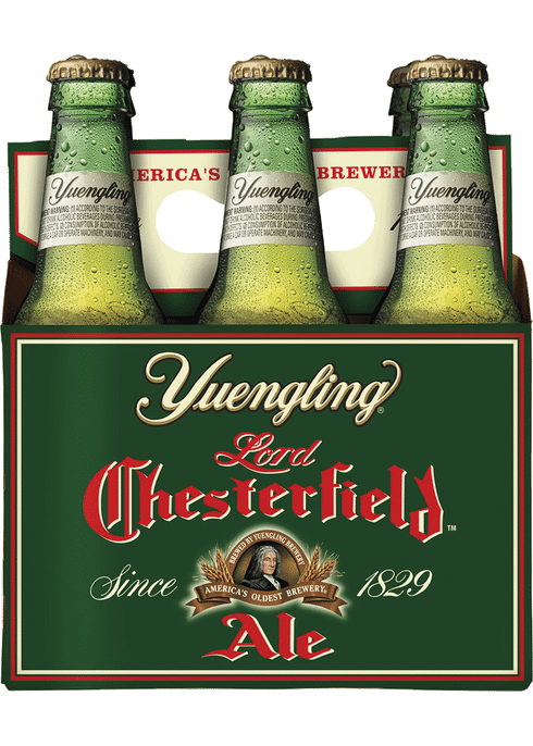 Image result for yuengling lord chesterfield ale