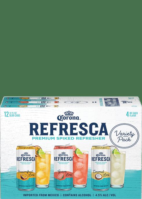 corona refresca beer near me