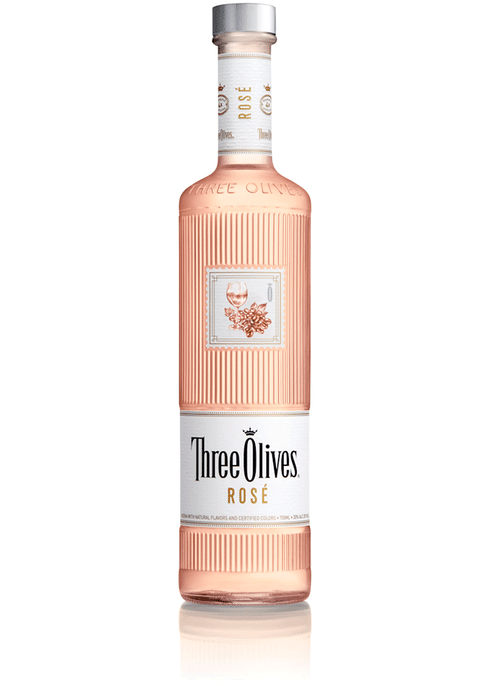 Three Olives Rose   Total Wine & More