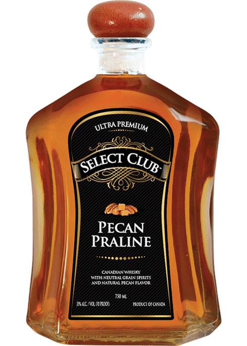 Select Club Pecan Praline Whisky Total Wine More