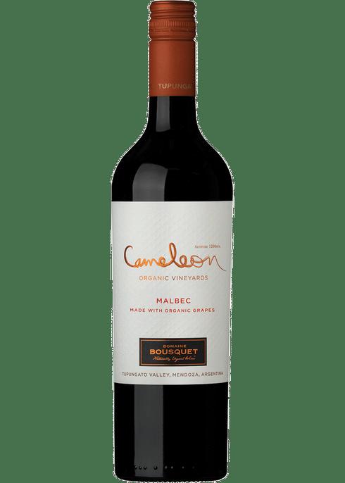 Domaine Bousquet, Cameleon Malbec Dulce Dessert Wine