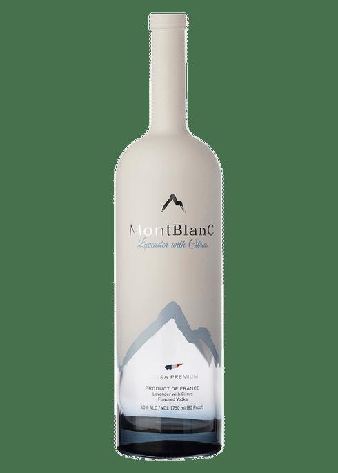 Montblanc Vodka Total Wine More