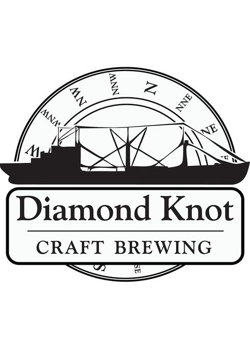 diamond knot root beer