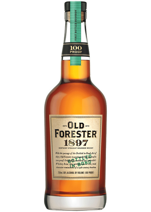 Old Forester 1897 Total Wine Amp More