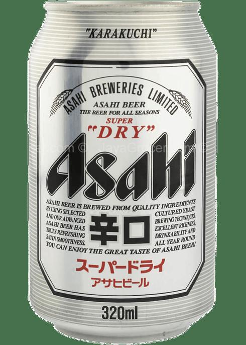 Tarjouskoodi edulliseen hintaan kuuma myynti Asahi Super Dry