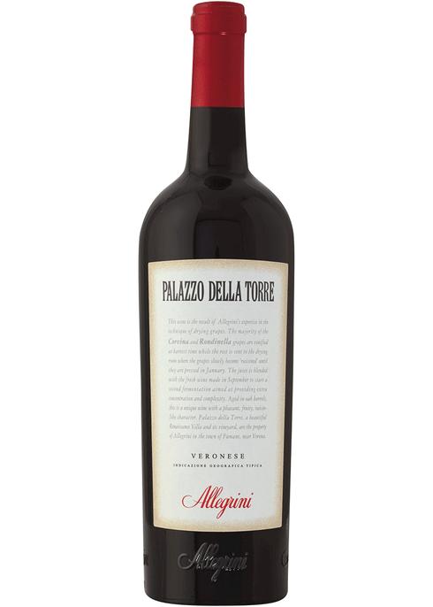 Allegrini Palazzo Della Torre | Total Wine & More