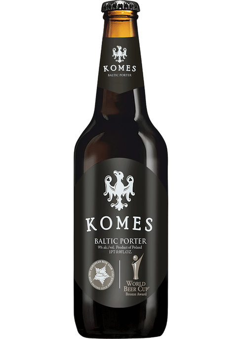 Image result for komes baltic porter