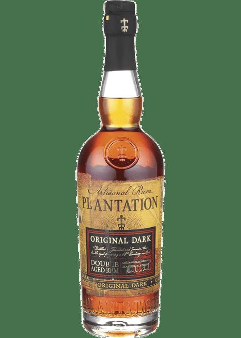Plantation Original Dark Rum | Total Wine & More